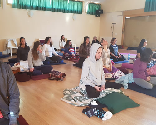 Vipassana Retreat