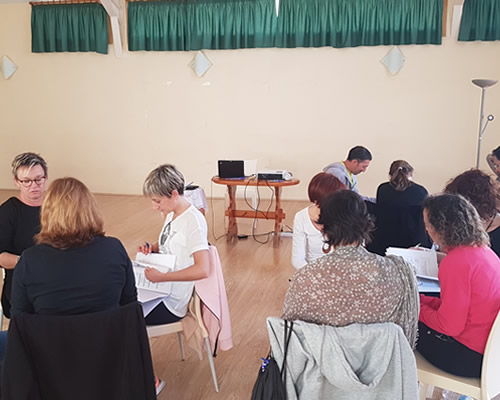 The Enneagram Workshop 31st January 2020
